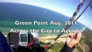 Paragliding Michigan Sites