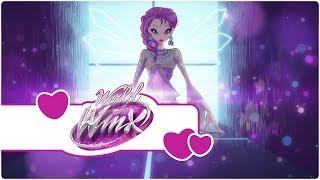 World of Winx: Onyrix! Full Song! English & Italian!