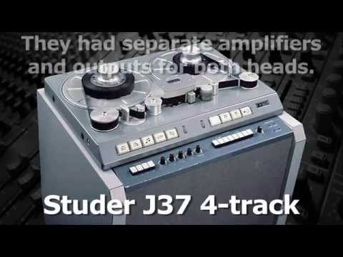 Artificial Double-Tracking