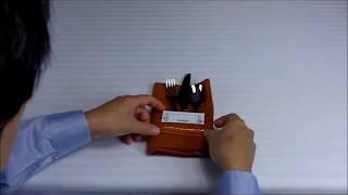 Napkin Folding - The Grand Buffet