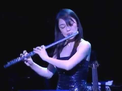 """【高木綾子 earth】T.Muramatsu-""""earth"""" by Ayako Takagi of live performance with pianist Itsuko Sakano."""