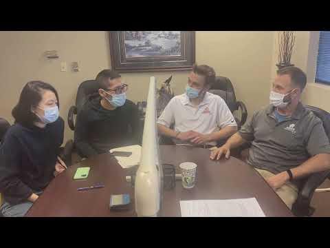 Yang & Bing Video Testimonial