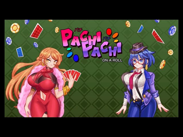 Pachi Pachi On a Roll (PS4/PSVITA/PSTV/Switch) 100% Platinum Playthrough/Trophy Guide