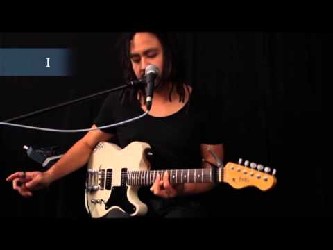 Hillsong Live - Man Of Sorrows - Lead Guitar