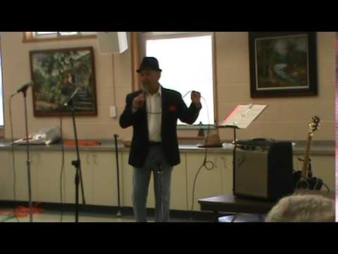 September 2014 Monthly Luncheon Karaoke Cavalcade   #8 Memories Are Made of This by Don Landise