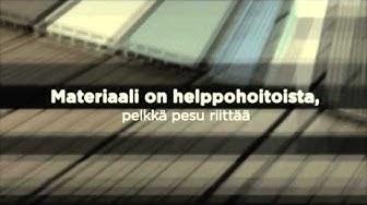 Puukomposiitti Pälviranta Oy Tampere