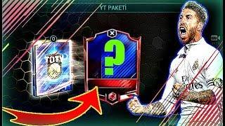 OHA SONUNDA TOTY GELDİ ! PARAYLA PAKET AÇTIM 3 ELİT - Fifa Mobile 18