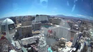 March 31, 2014. Las Vegas Nevada. 1:00pm Video of the entire experi...