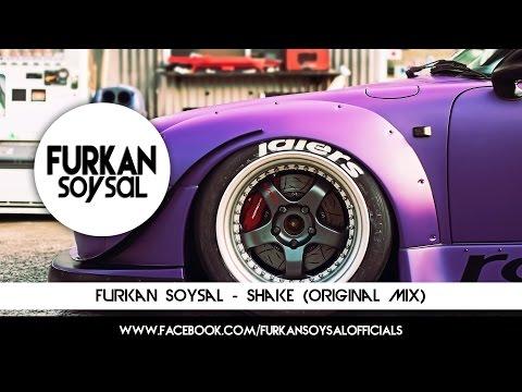 Furkan Soysal - Shake