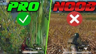 20 BEST TIPS TO BECOME A PRO!! | Pubg Mobile Tips & Tricks! | Beginners Guide!