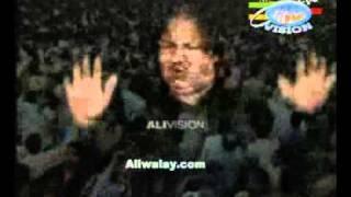 Nafees Halori Indian 2010 (Karbala Mere Manzil And Hussainiat Ke Azan)