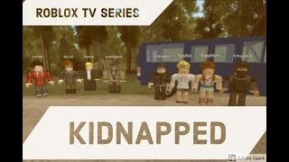 Kidnapped (A ROBLOX Action Movie)