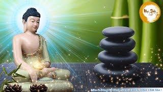 Nhạc Thiền Tịnh Tâm - Nghe nhạc Thiền mỗi đêm giúp ngủ ngon, ngủ sâu, an giấc
