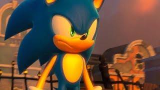 شرح تحميل و تثبيت لعبة Sonic Forces بجميع الأضافات  برابط مباشر وتورنت