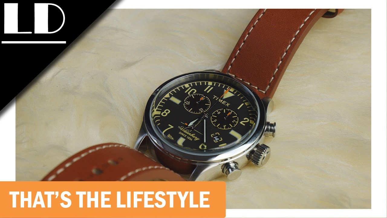 review wing red waterbury watches timex youtube watch gear