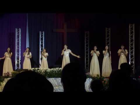 """""""A Capella"""" Amazing Grace HISM3&HISM4"""