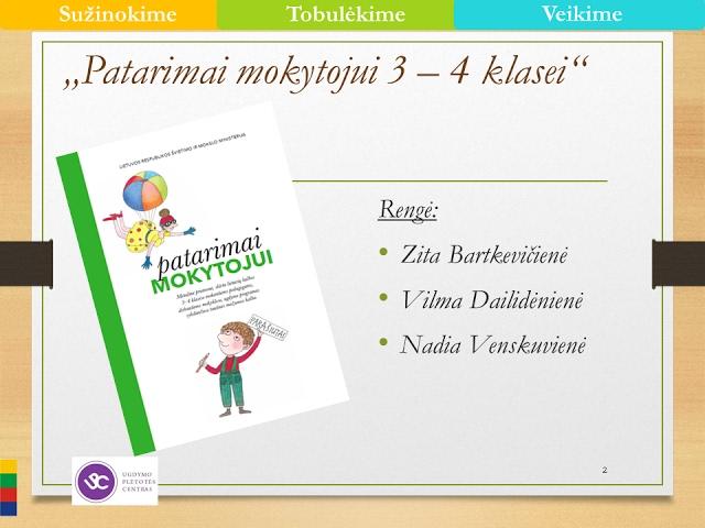 Lietuvių kalbos ugdymas tautinių mažumų mokyklose