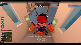 Roblox Jailbreak Gameplay (480p)