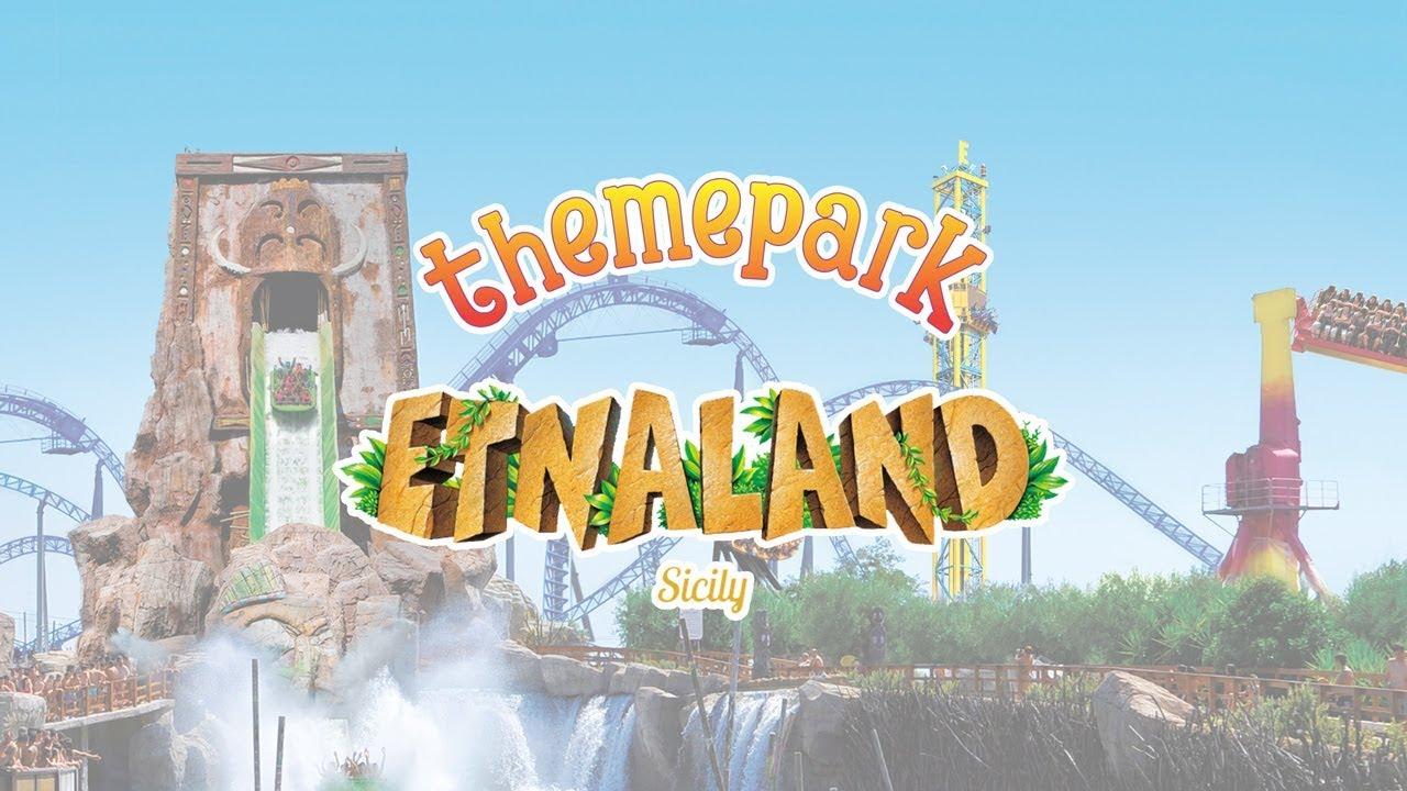 Calendario Etnaland.Themepark Etnaland Sicily