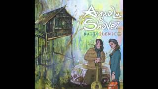 Ojos Azules - AnnaLu & Shavez - Radio Duende 99.9 AM