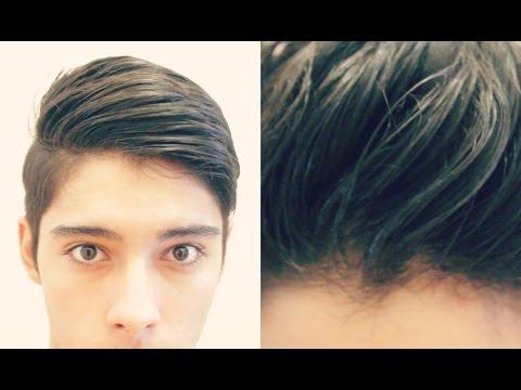 2 Peinados Faciles Para Hombre Mystylecb Youtube