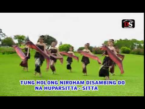Album Tortor Sim - Ba - Alusi au - Voc : Nur Cahaya Manurung