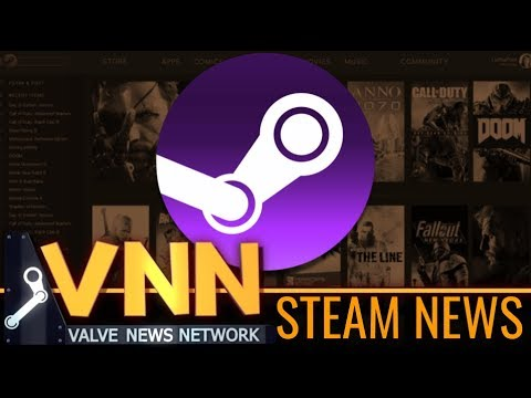 A Blow to Cheaters - Valve Details Steam&#;s Future