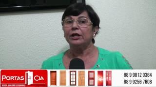 Primeira Dama Neura e Sandra apontam conjuntura da ação social de Morada Nova