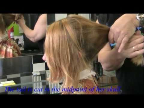 RING THE ALARM! I cut my hair!!! by Theo Knoop 201 production.