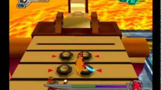 Mega Man X7 | Flame Hyenard