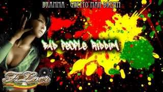 Bad People Riddim (Dancehall) 2010 - Mix By Floer