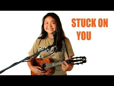 Ekolu - Stuck On You (ukulele cover)