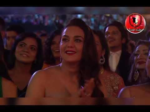 Download iifa Award 2019 Shahrukh khan dance