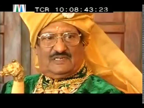 The Last king of Tamil Nadu- Vijay TV Nadanthathu Ena