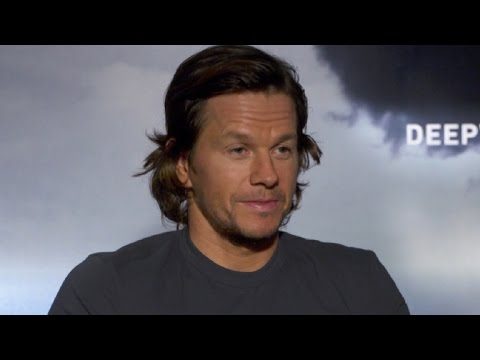 EXCLUSIVE: See Mark Wahlberg Talks Being Mistaken for Matt Damon