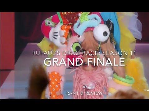 rupaul's-drag-race:-season-11---grand-finale---rant-&-review