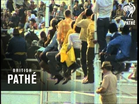 Calgary Stampede (1972)