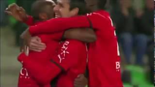 Top 10 buts saison 2011-2012 ligue 1