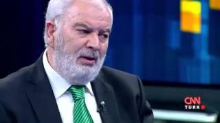 """Ahmet Turan Alkan: """"Cemaati ortadan kaldırmak istiyor"""""""