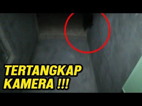 PENAMPAKAN RAMBUT DI KAMAR MANDI ANGKER ?!