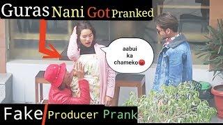 Nepali Prank - TIK TOK #Viral_Gurash Nani Got Pranked | Epic Reaction | #NPM_2020