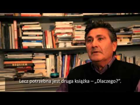 KOD ESTERY - Wywiad Paul Amar