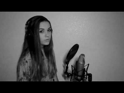 Nothing Like Us - Justin Bieber (Jessica Baio Live Cover)