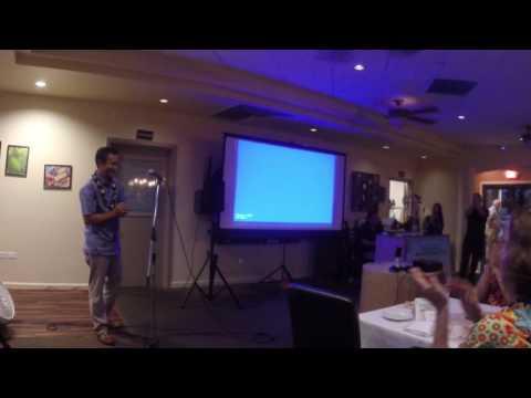 Dan Brinkman - Aloha Nui Fundraiser