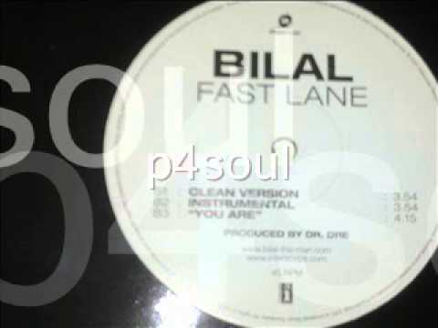 Bilal - You Are