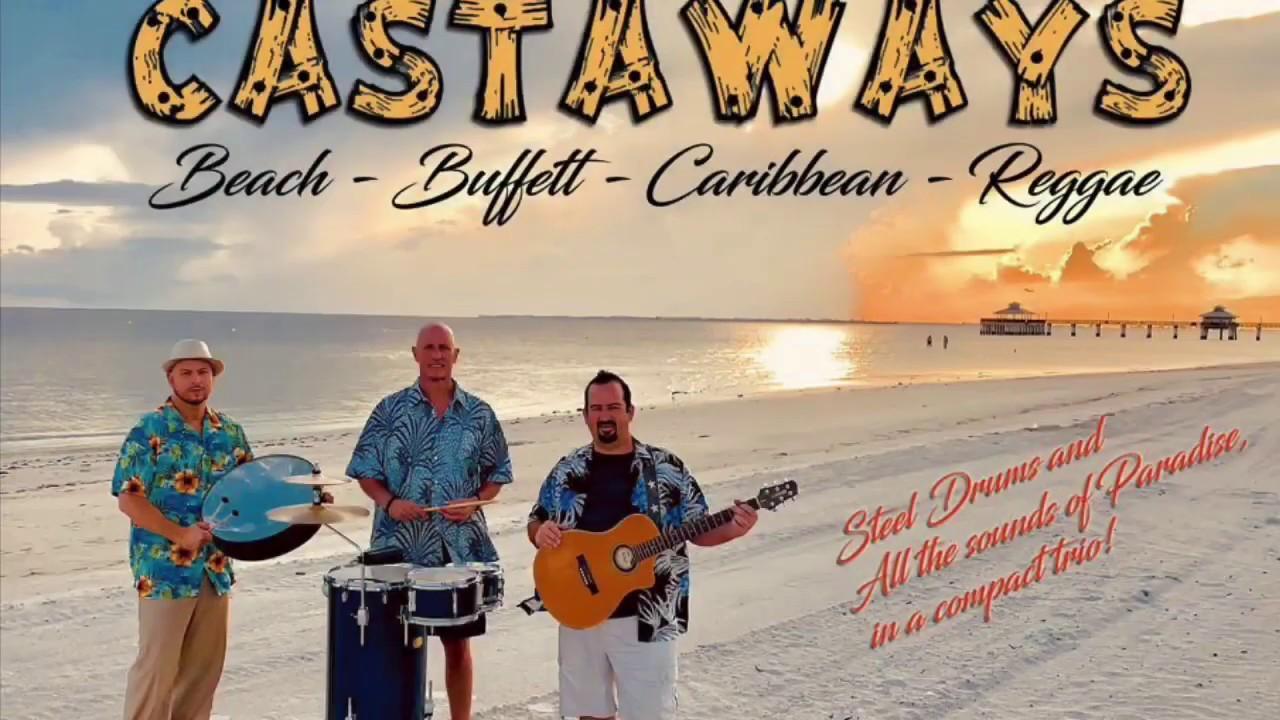 Castaways TropRock Trio!