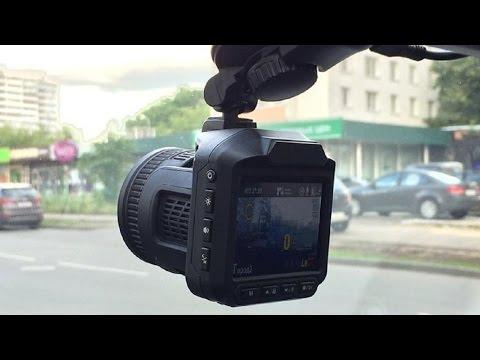 Видеорегистратор в зеркале заднего вида — купить