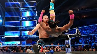 Ups & Downs From WWE SmackDown (May 7)