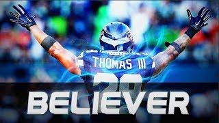 "NFL Pump Up 2017-2018 - ""Believer"""