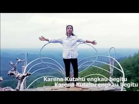ANDRE HEHANUSA - KARNA KUTAHU ENGKAU BEGITU cover by (Herlince) PEC9